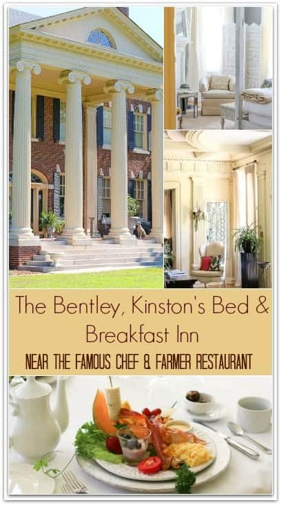 Bed And Breakfast Ward Sc