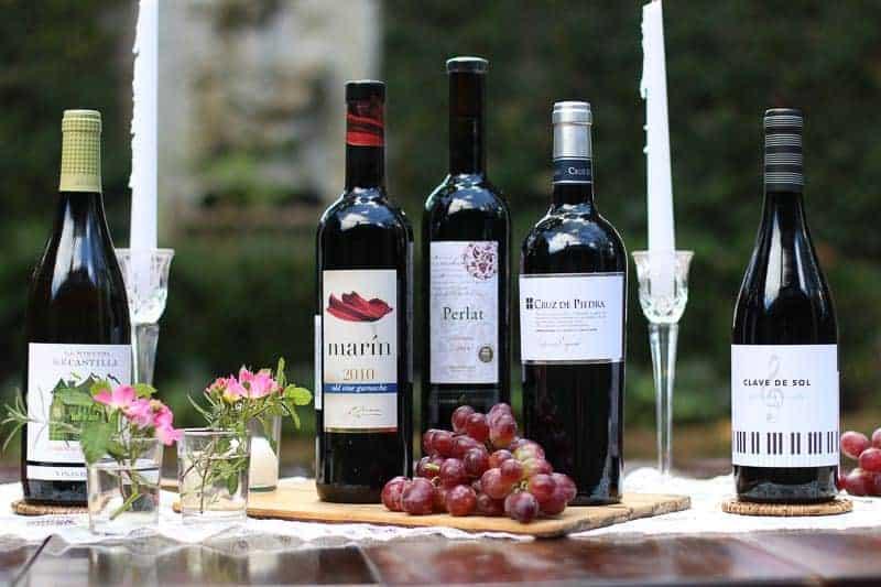 Celebrating International Garnacha Day with Wines of Garnacha