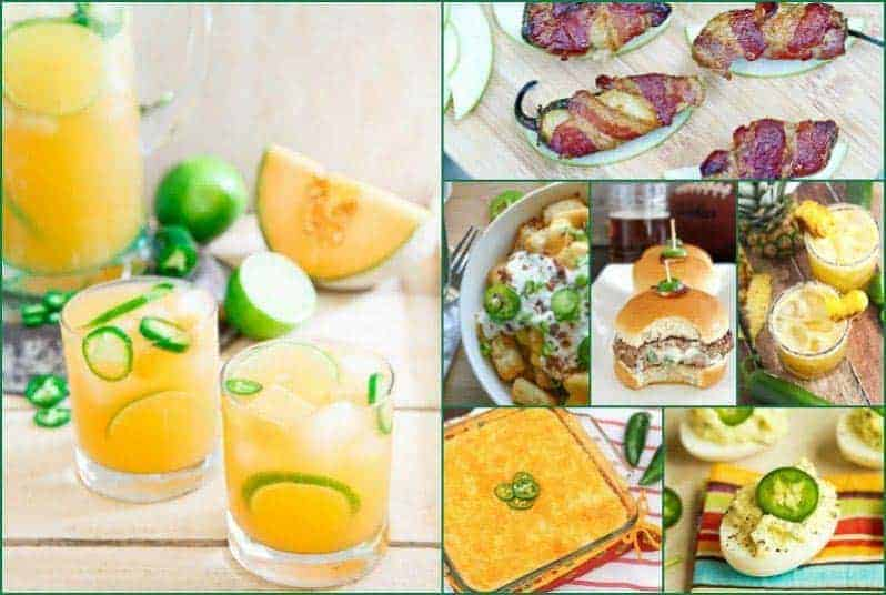 Are you a Jalapeño lover? Here are 25 Recipes Jalapeño Lovers Must Try! If you can't take the heat, stay out of the kitchen!