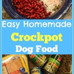 dog food recipe rice ground beef