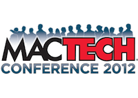 MacTech Conference 2012: Day 3 Roundup