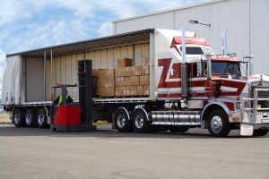 Future of the Freight Industry