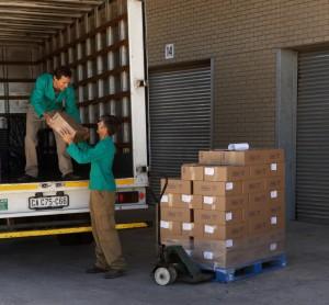freight forwarder in washington DC
