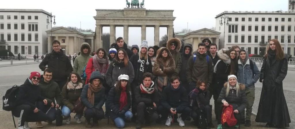 Progetto Moves – I ragazzi di AFP in Europa