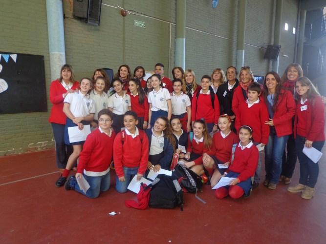 25ª Olimpíada Matemática Ñandú - Certamen Interescolar