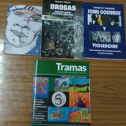 Adquisición de nuevo material bibliográfico