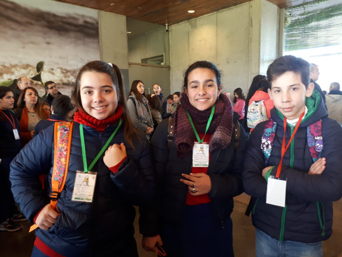 XXII Olimpiada Matemática Ñandu Provincial