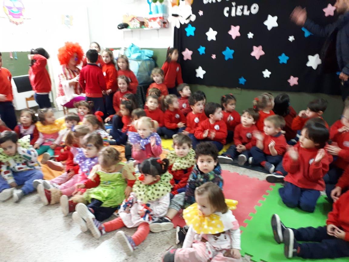Festejamos «La semana del Niño»