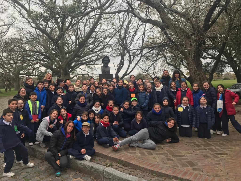 Visita a las ruinas de Santa Fe La Vieja y Campamento en Cayastá