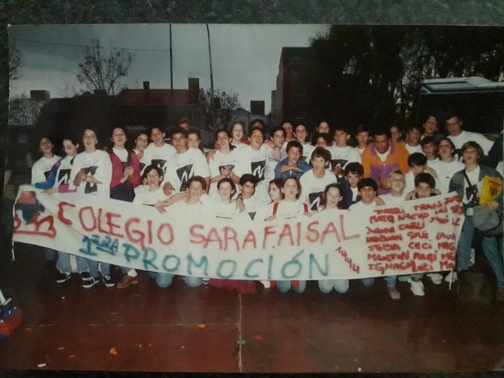 25 Años de la Primera Promoción – Año 1994