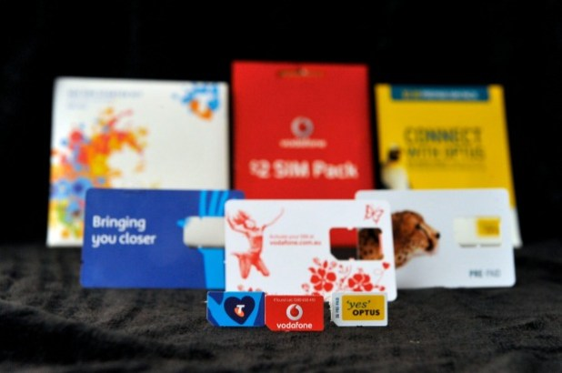 Mobile network operators (MNOs) Telstra, Optus and Vodafone have sought to turn up the pressure on mobile virtual ...