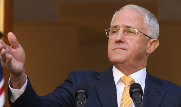Image result for malcolm turnbull images
