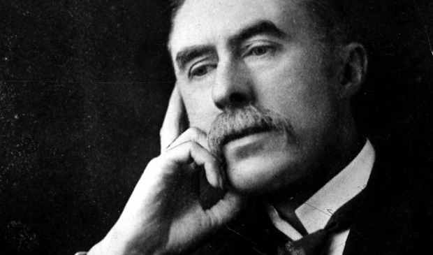 A E Housman S Poems Exude A Love That Reaches Out From