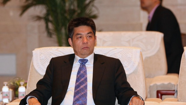 An analysis of the finances of the Landbridge Group and its billionaire founder Ye Cheng shows he does not fit the ...