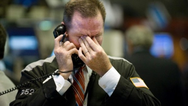 The latest sell-off has sparked fears the troubles are no longer confined to the periphery, but have infected the core.