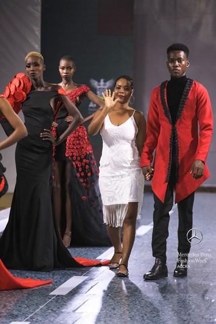 Afra K Designs And Fashion School Ghana