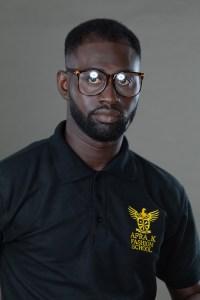 Eric Kofi Faakye