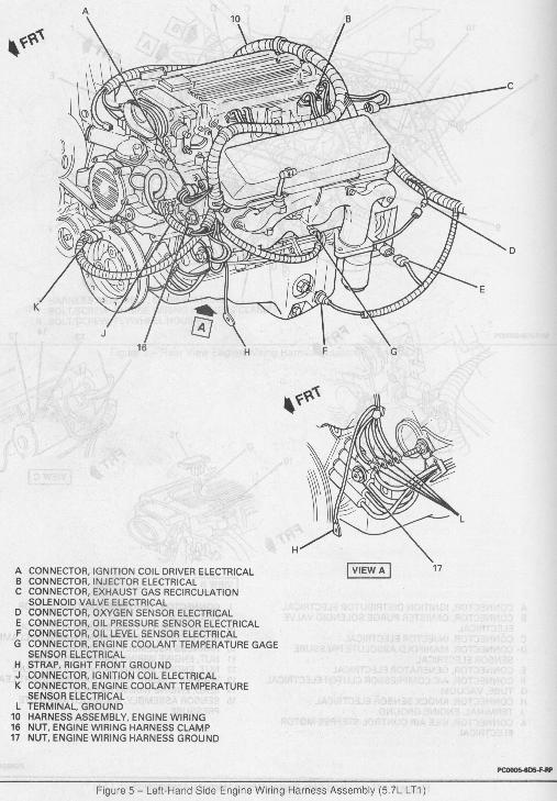 lt alternator wiring diagram wiring diagram ls1 alternator wiring diagram auto schematic
