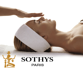 SOTHYS European Facials at A French Touch Salon in San Luis Obispo, California