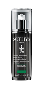 SOTHYS Detoxifying Youth Serum