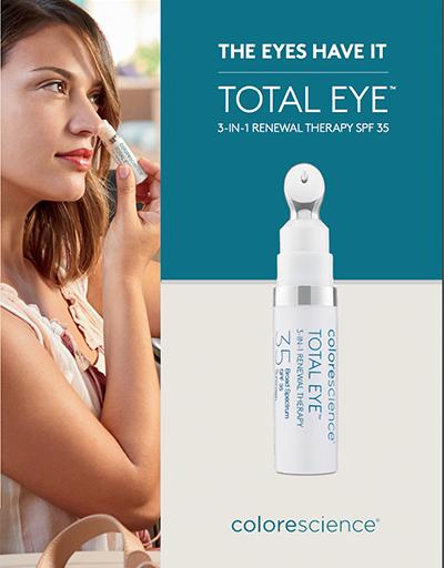 Total Eye 3-in-1 Results