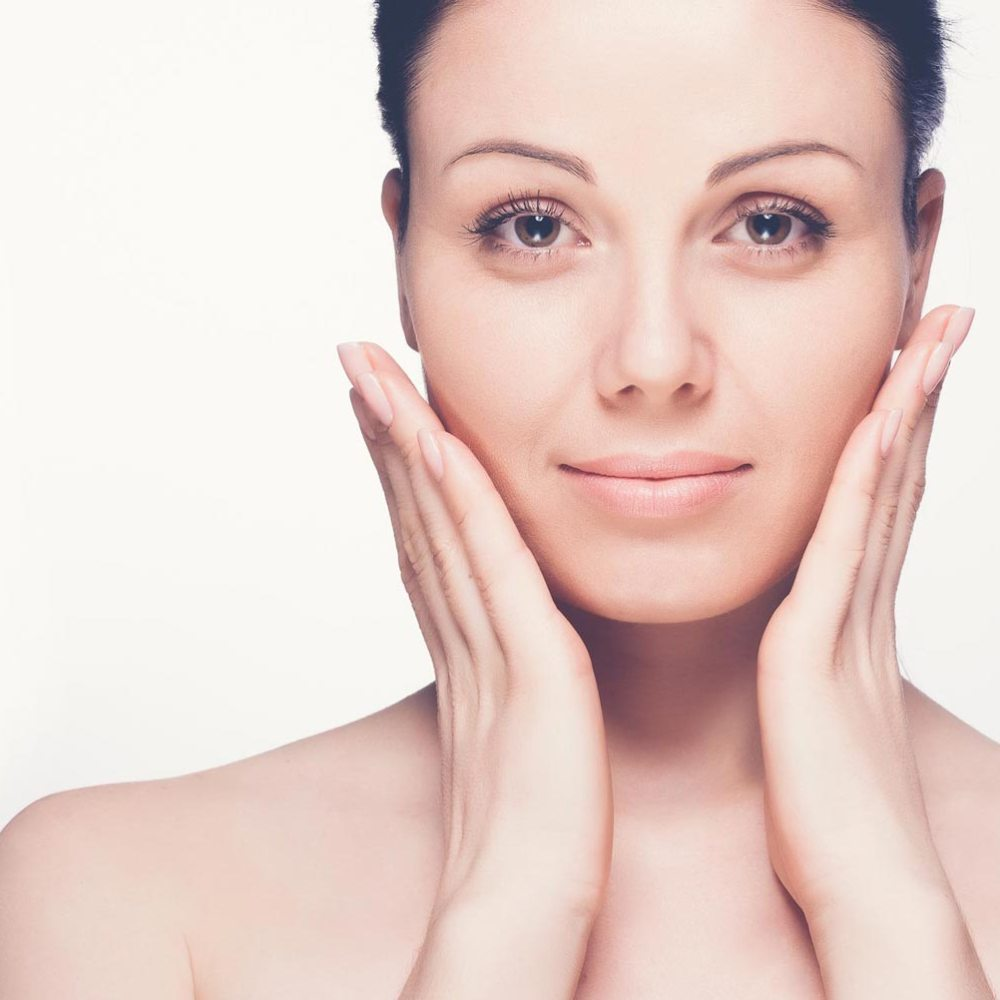 Non-Invasive Peels for Spring