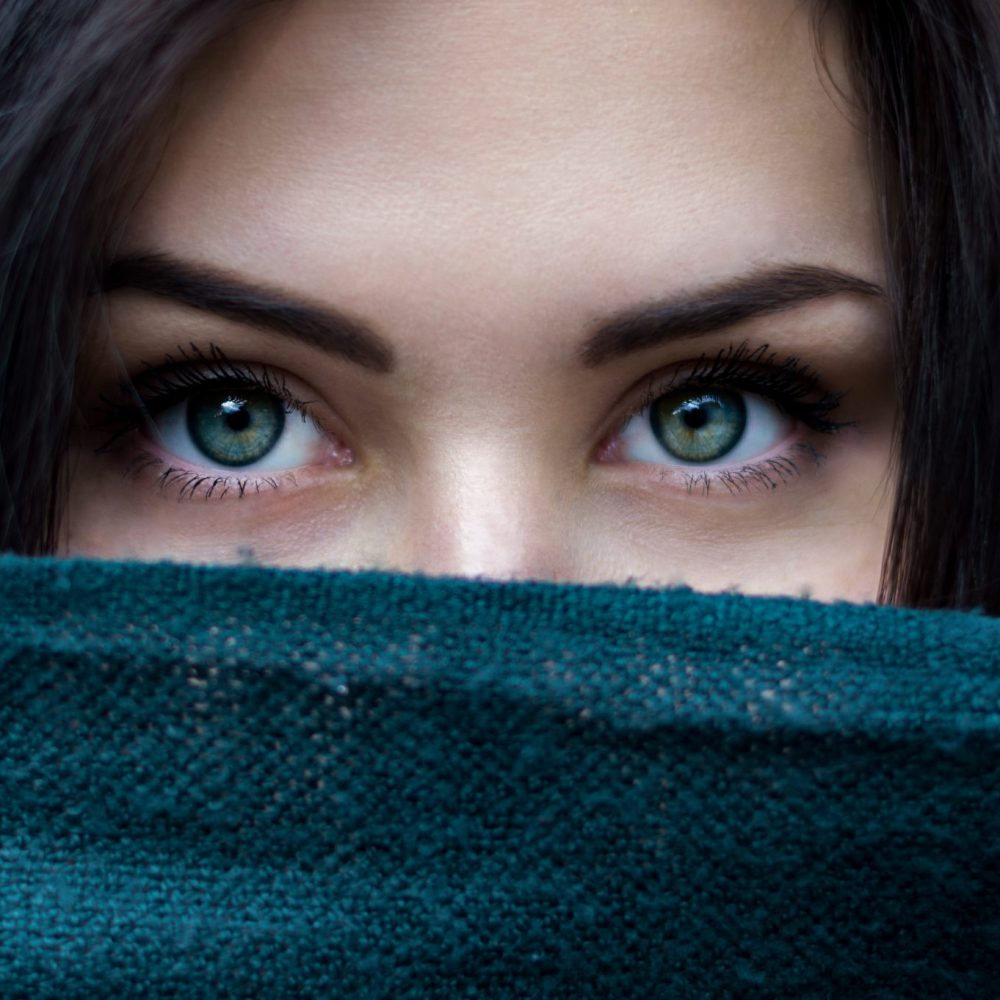 A New Look At Youthful Eyes