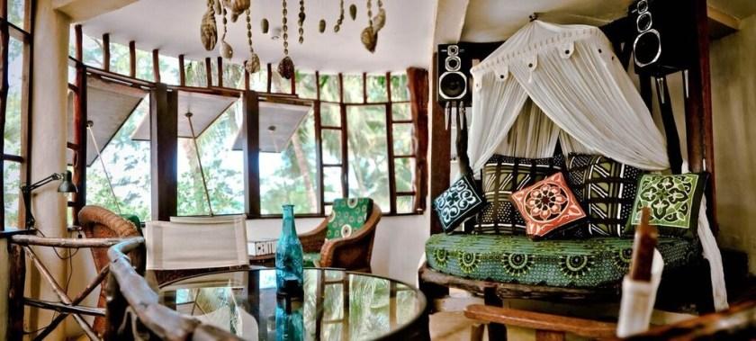 Utupoa Zanzibar Room