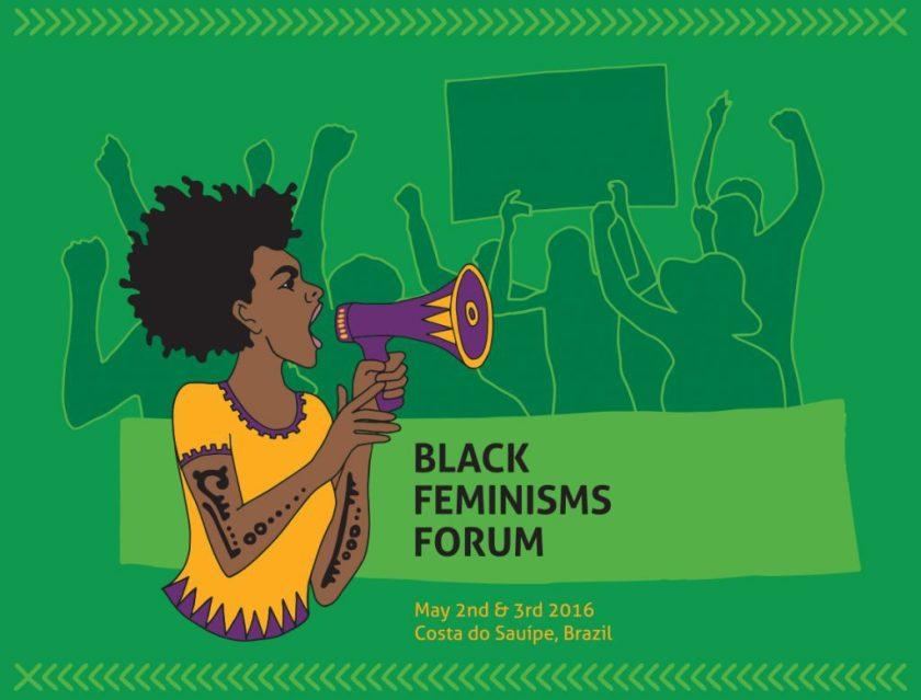 Black-Feminisms-Forum-Megaphone-Lulu-Kitololo-Studio-1024x779