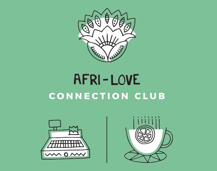 Afri-love Connection Club