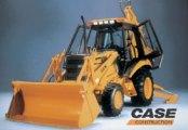 CASE matériel de construction