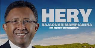 Hery Rajaonarimampianina