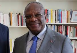Ibrahim Boubacar Keïta 1
