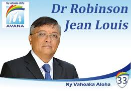 Jean Louis Robinson