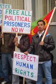 dimostrazione anti governo