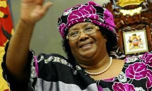 Joyce Banda 1