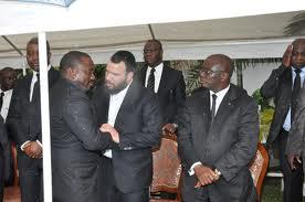 Gertler e Kabila