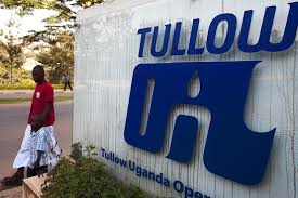 Tullow oil 3