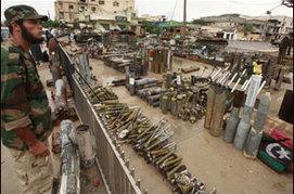Armi libiche