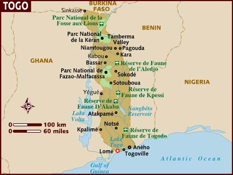 map_of_togo