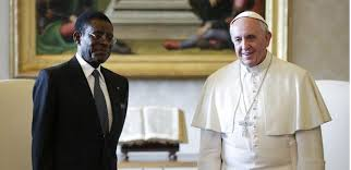 Teodoro e il papa