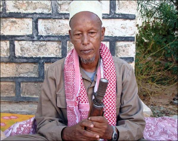 Hassan Turki