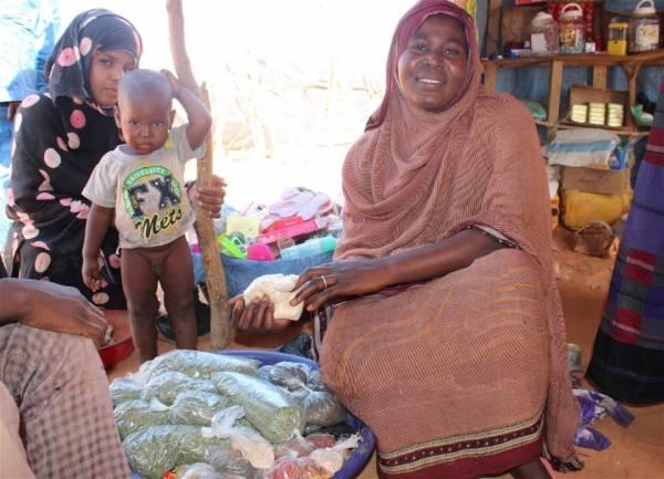 Profughi Mali