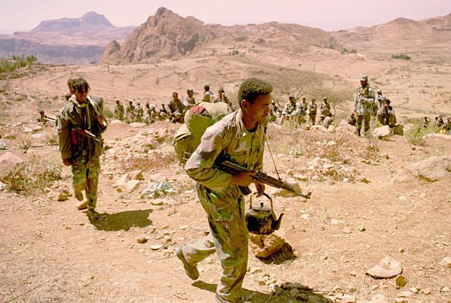 Eritrea army3