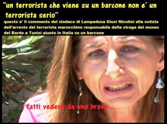 Il-sindaco-di-Lampedusa-Giusi-Nicolini