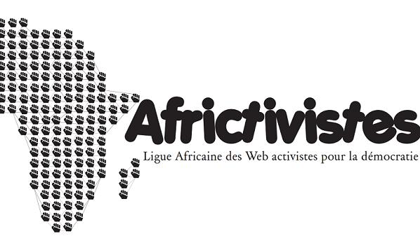 logo Africtivistes