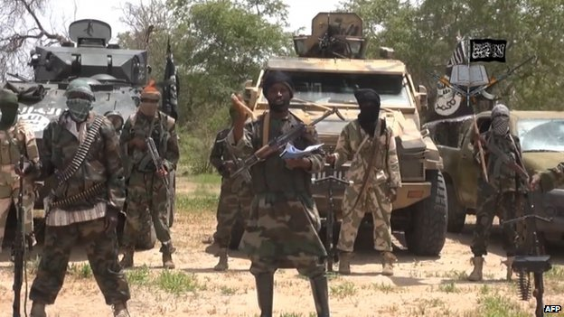 militanti Boko