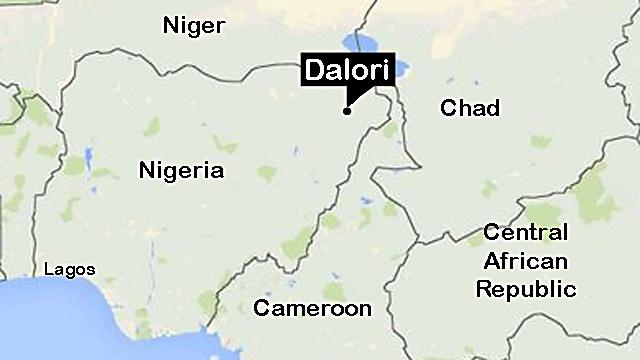 Dalori