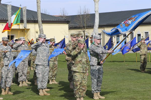 207th Military Intelligence Brigade