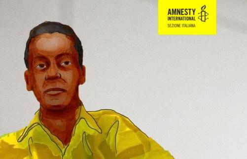 Appello di Amnesty International per salvare la vita di Mohamed Mkhaïtir